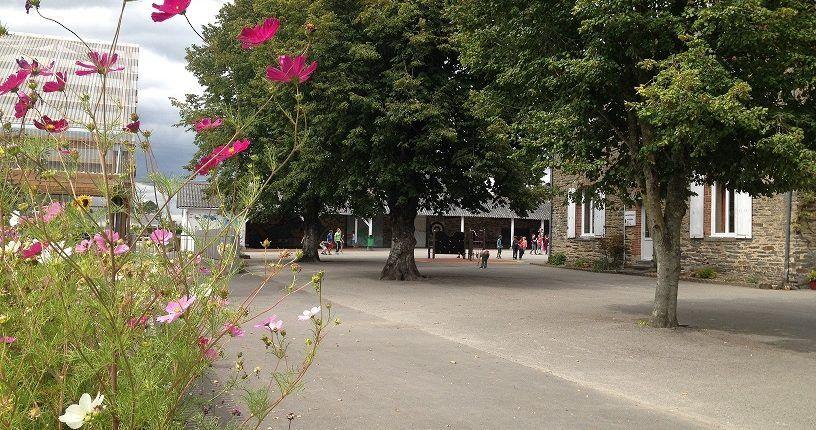 école primaire privée