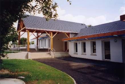 école primaire publique Beslé-sur-Vilaine