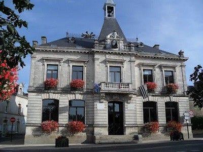 mairie principale