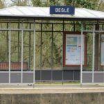 Image de Gare de Beslé-sur-Vilaine