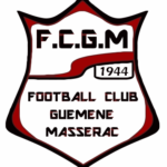 Image de FOOTBALL CLUB GUÉMENÉ-MASSÉRAC